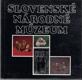 Slovenské národné muzeum