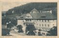 Sv. Jáchymov v Rudohoří - Státní ústav pro léčbu radiem