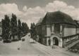 Hodonín - Dům umělců - Úprkova ulice