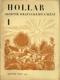 Hollar - sborník grafického umění - ročník XXIV. 1952