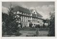 Sanatorium v Jevíčku 1