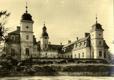 Státní zámek Bernolákovo
