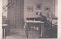 T. G. Masaryk, první president Československé republiky