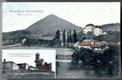 - Milešovka, Donnersberg (Milleschau bei Teplitz), meteorologická stanice