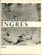Ingres Kresby