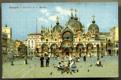 Itálie - Venezia - Bosilica di S. Marco