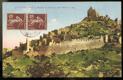 Valence - Ruines de Crussol