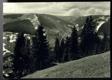 Krkonoše - Pohled na Černou horu