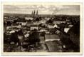 Kolín - Celkový pohled ze západní školy