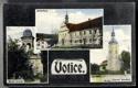 Votice - Klášter, Boží hrob, Farní kostel