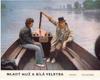 Filmové fotografie - Mladý muž a bílá velryba č.6
