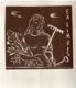 Ex libris - Dívka s hráběmi