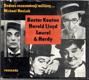 Dodnes rozesmávají milióny ... Buster Keaton , Harold Lloyd Laurel a Hardy