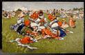 Joža Úprka - Vázání šátků
