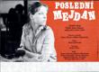 Filmový plakát - Poslední mejdan