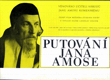 Filmový plakát - Putování Jana Amose