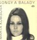 LP - Songy a balady