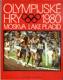 Olympijské hry 1980