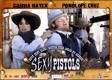 Fotoska - Sexy pistols