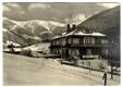 Krkonoše - Špindlerův Mlýn, Alpský hotel