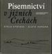 Písemnictví v jižních Čechách