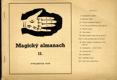 Magický almanach II.