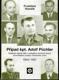 Případ kpt. Adolf Puchler - Svědectví agenta OBZ o nelegálním získávání financí zpravodajskou službou ministerstva vnitra 1946 -