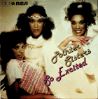 LP - Pointer Sisters - So Excited