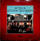 LP - The Foundry Bar Band