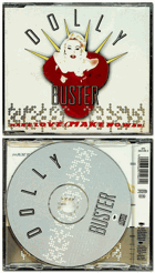 CD - Dolly Buster - Make Love