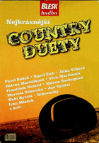 CD - Country duety