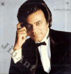 LP Johnny Mathis