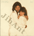 LP - Barbra Streisand - Guilty