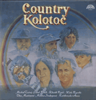 LP - Country Kolotoč