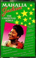 MC - Mahalia Jackson - The Christmas Songs