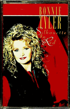 MC - Bonnie Tyler - Silhouette In Red