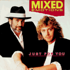 SP - Mixed Emotions - Just for You