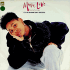 SP - Monie Love - It's a Shame (My Sister)