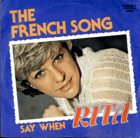 SP - Rita - The French Song, ...