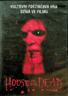 DVD - House of the Dead