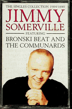 MC - Jimmy Somerville