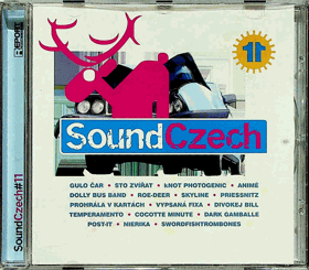 CD - Sound Czech 11