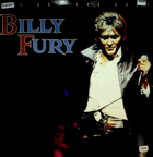 LP - Billy FURY - The One And Only
