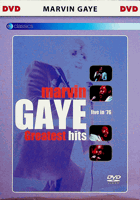 DVD - Marvin Gaye - Greatest Hits