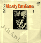 2LP - Humor Vlasty Buriana 1