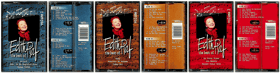 3MC - Edith Piaf - The Best Of - Volume 1 - 3