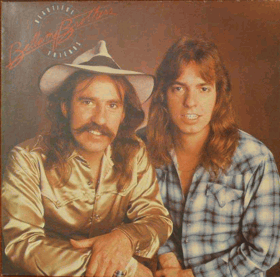 LP -  Bellamy Brothers ‎– Beautiful Friends
