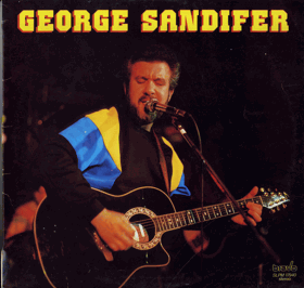 LP -  George Sandifer ‎– George Sandifer