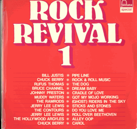 LP - Rock Revival 1