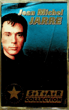 MC - Jean Michel Jarre - Star Collection
